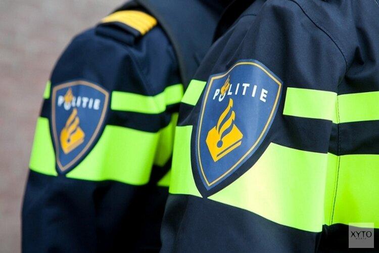 Getuigen gezocht van straatroof Haarlem
