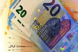 Vrouw opgelicht met vals geld