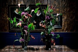 Frans Hals Museum 8 weken lang in herfsttooi