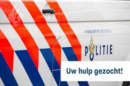 Brandstichting op de Herensingel in Haarlem