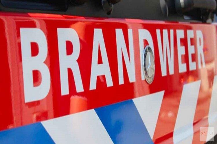 Auto door brand verwoest in Heemstede