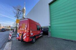Haarlemse coronateststraat onverwachts gesloten, gedupeerden voor dichte deur