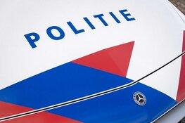 Eenzijdig verkeersongeval in Haarlem