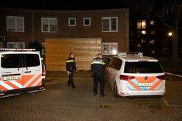 Gewonde bij steekpartij in Haarlem, politie doet onderzoek
