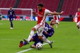 Ajax probleemloos langs Heracles Almelo