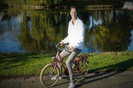 Nieuw initiatief in de regio: Groeifiets, het flexibele kinderfietsabonnement, met Remko Pijnaker als ondernemer