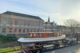 Rijksmonument Prinshendrikhof wordt uniek Hotel Palazzo aan het water in Haarlem