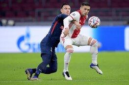 Ajax doet wat het moet doen tegen FC Midtjylland