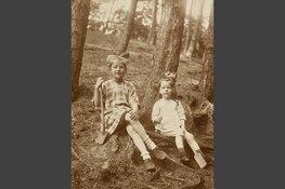 De kinderjaren van Hannie Schaft – De ontdekking van een uniek familiealbum