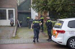 Man sticht brandje aan de Zijlweg in Haarlem