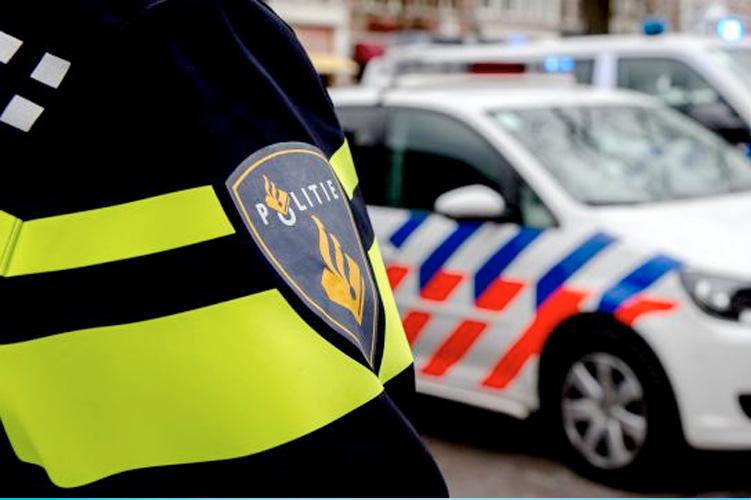 Politie onderzoekt brand